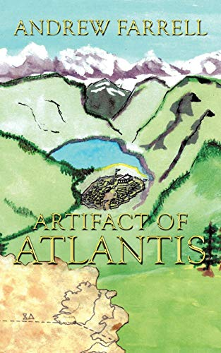 Artifact of Atlantis: Andrew J. Farrell
