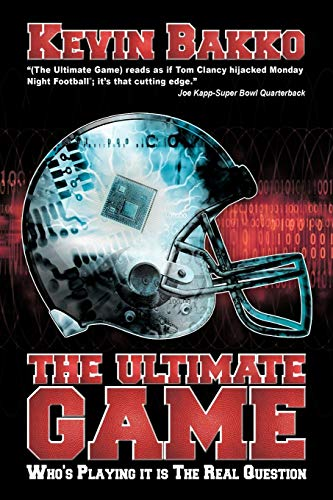 9781456713676: The Ultimate Game: Who's Playing it is The Real Question