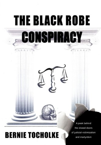 9781456713751: The Black Robe Conspiracy