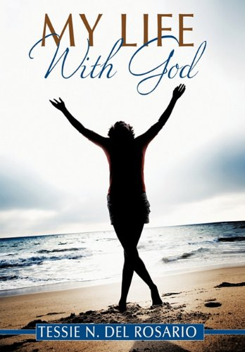 9781456716004: My Life with God