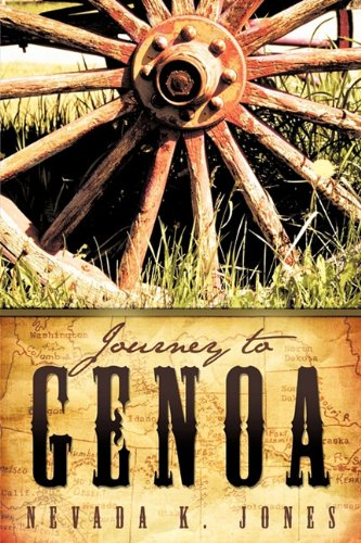 9781456716035: Journey to Genoa