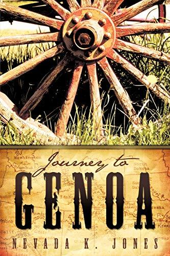 9781456716042: Journey to Genoa