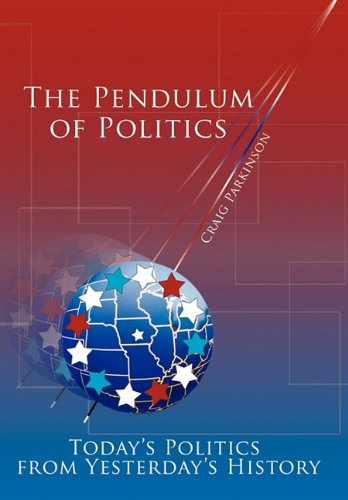 9781456719210: The Pendulum of Politics: Today's Politics from Yesterday's History
