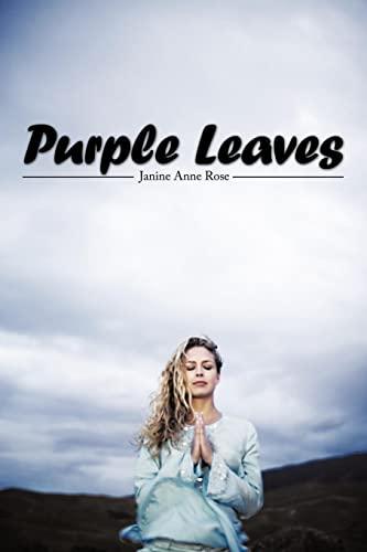 9781456719906: Purple Leaves