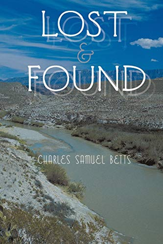 Lost and Found: Charles Samuel Betts