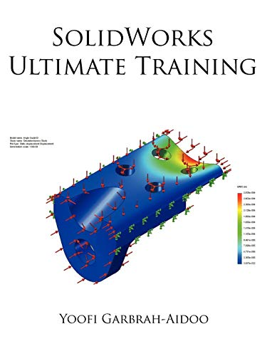 9781456728144: SolidWorks Ultimate Training
