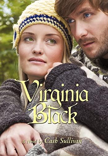 9781456729400: Virginia Black