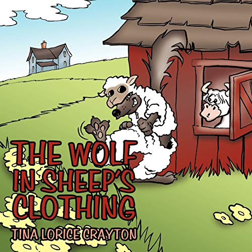 9781456730116: The Wolf in Sheep's Clothing: The Impostor