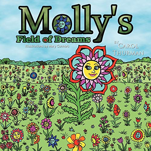 9781456731014: Molly's Field of Dreams