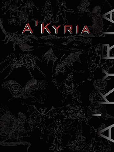 9781456732349: A'Kyria