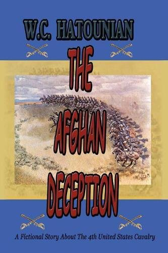 9781456732691: The Afghan Deception