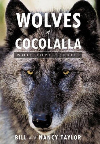 9781456738822: Wolves of Cocolalla: Wolf Love Stories