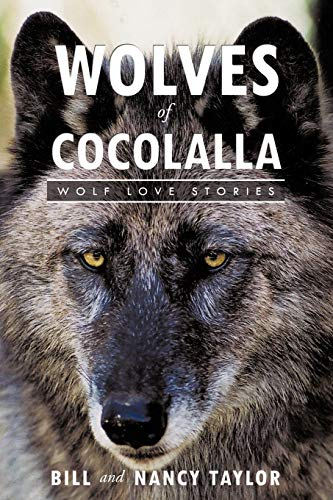 9781456738839: Wolves of Cocolalla: Wolf Love Stories