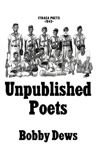 9781456741907: Unpublished Poets