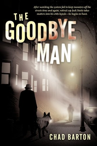 9781456743093: The Goodbye Man