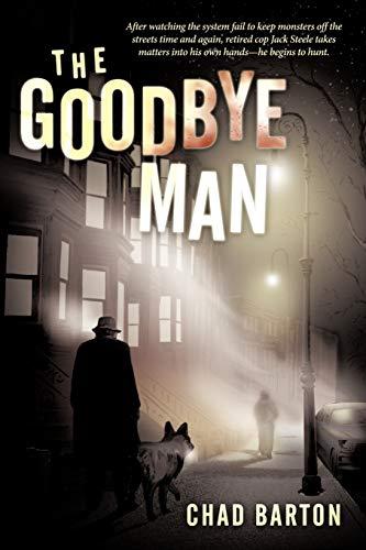 9781456743109: The Goodbye Man