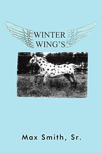 Winter Wings: Max Smith Sr.
