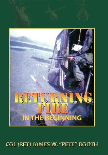 9781456745240: Returning Fire: In the Beginning