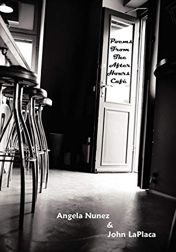9781456746230: Poems From The After Hours Café