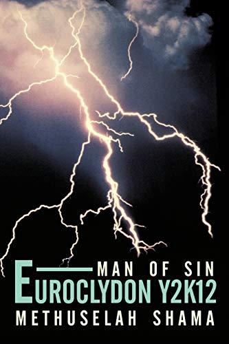 9781456746421: Euroclydon Y2k12 Man of Sin