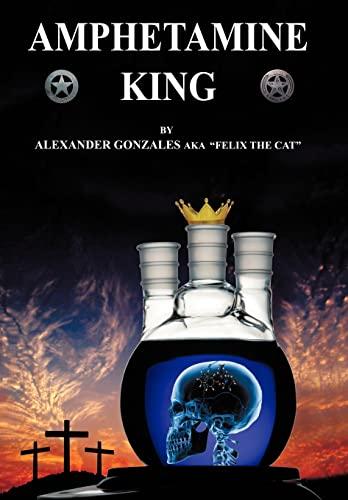 9781456748234: Amphetamine King