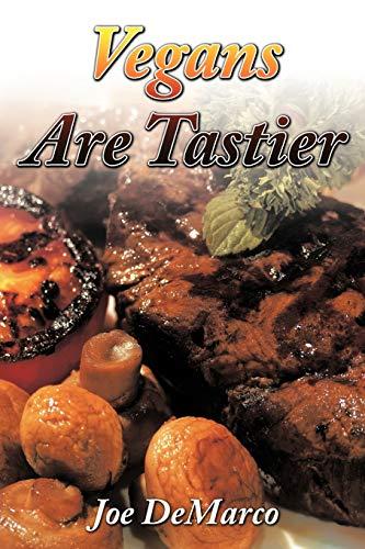 9781456748296: Vegans Are Tastier