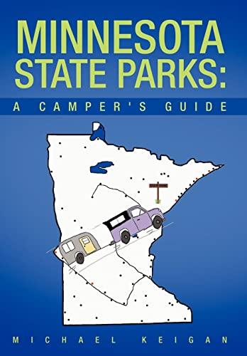 9781456750589: Minnesota State Parks: A Camper's Guide