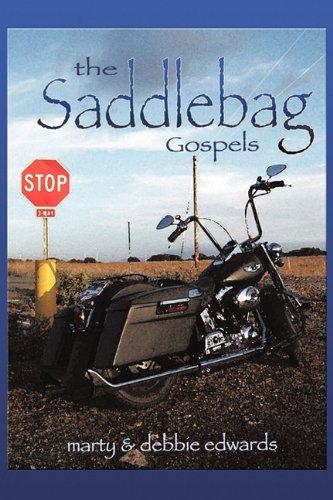 The Saddlebag Gospels: Marty & Debbie Edwards