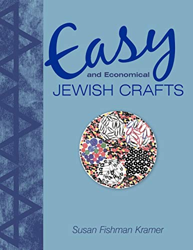 9781456753153: Easy and Economical Jewish Crafts