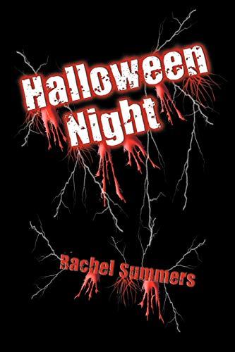 Halloween Night: Rachel Summers