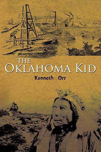 The Oklahoma Kid: Kenneth Orr