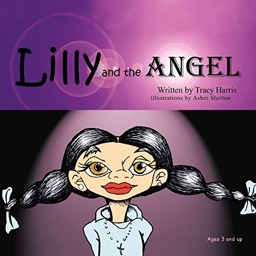 Lilly and the Angel