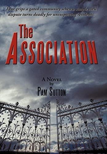 9781456760465: The Association