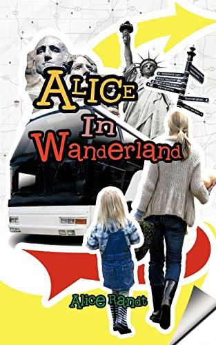 9781456764371: Alice in Wanderland