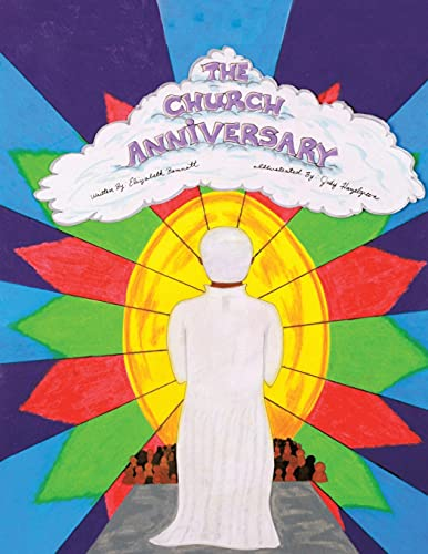 A Church Anniversary: Elizabeth Bennett