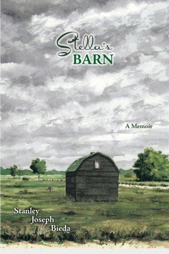 9781456765682: Stella's Barn: A Memoir