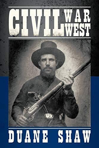 9781456768997: Civil War West