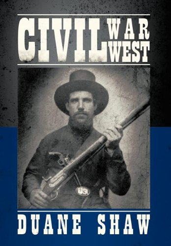 9781456769017: Civil War West