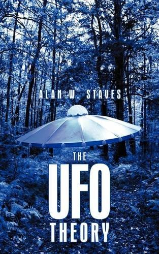 9781456772635: The Ufo Theory