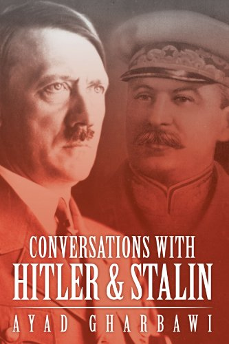 9781456773410: Conversations With Hitler & Stalin