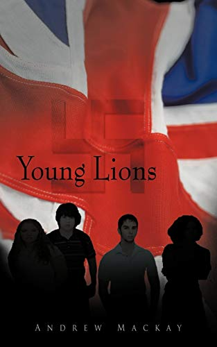 Young Lions: Mackay, Andrew