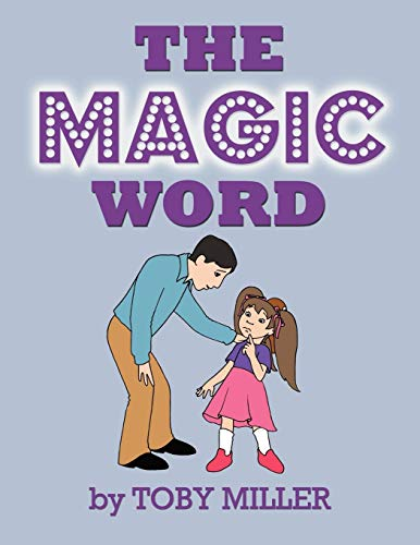 The Magic Word: Toby Miller