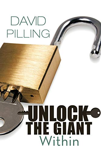 9781456786762: Unlock the Giant Within