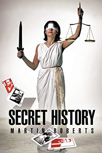Secret History: Martin Roberts
