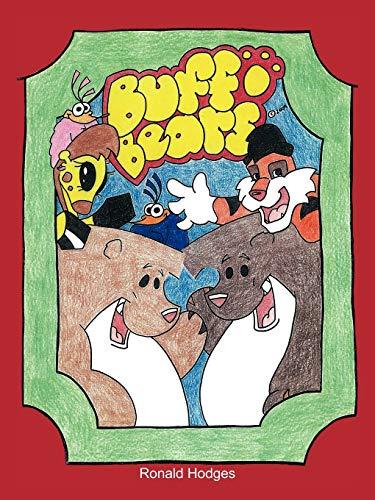 9781456794378: Buff Bears
