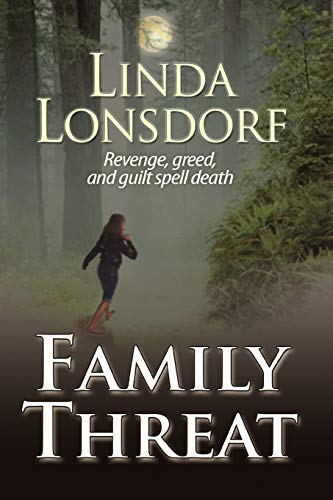 9781456800673: Family Threat