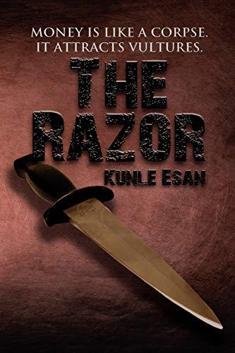 The Razor: Kunle Esan