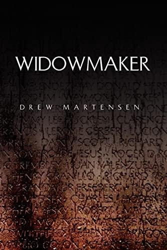 9781456808204: Widowmaker