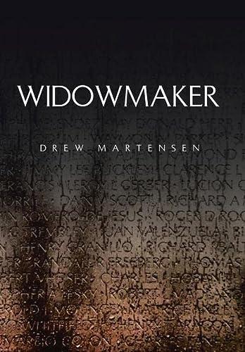 9781456808211: Widowmaker
