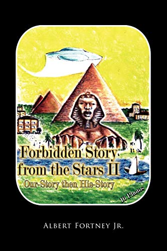 9781456811167: Forbidden Story from the Stars II